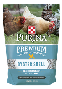 Purina Oyster Shell, 5lb