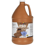 FSO Flaxseed Oil Blend, 1gal