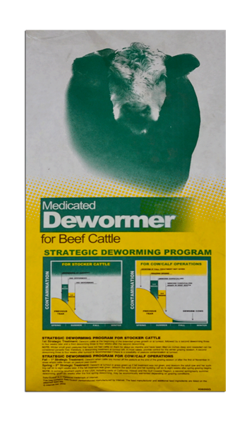Safe-Guard Dewormer Pellets 5.0