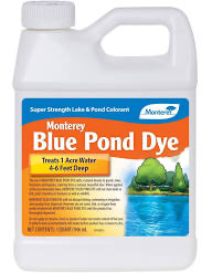 Blue Pond Dye 32 fl oz