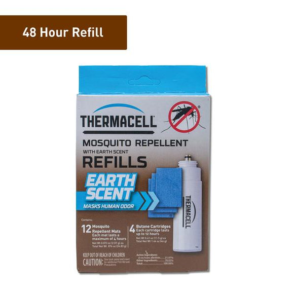 Thermacell - Mosquito Repellant Refills
