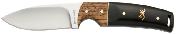 Buckmark Fixed Blade Hunter Knife