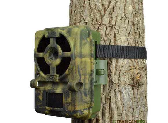 Proof 12 MP Black Out Trail Camera