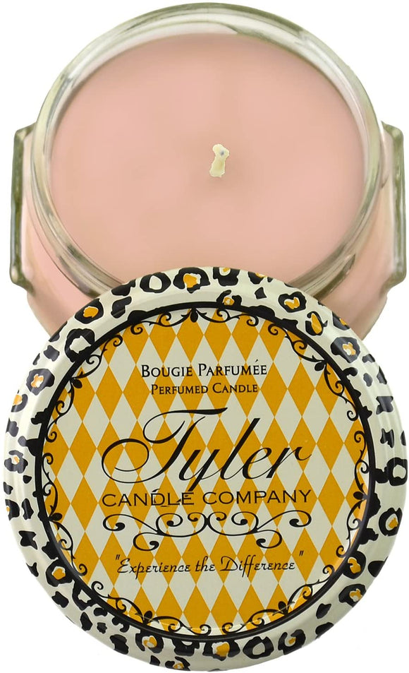 Tyler Candle, Mediterranean Fig