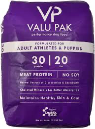 VALU-PAK 30-20 (Purple Bag), 50lb