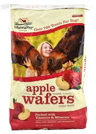 Apple Wafers