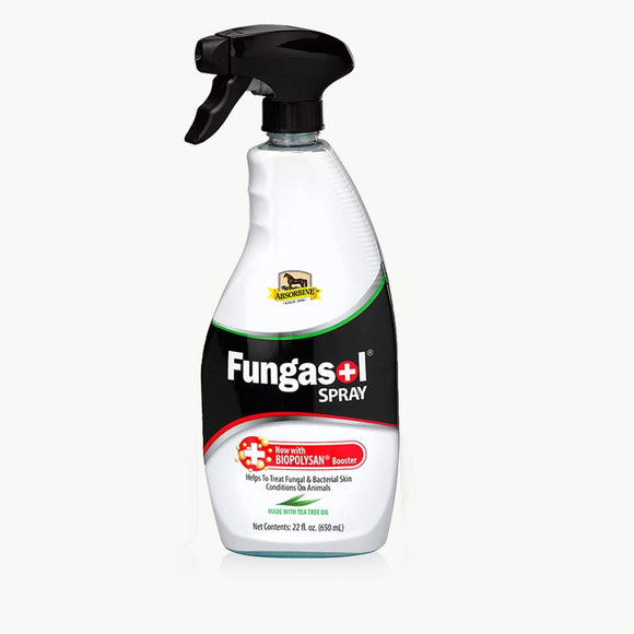 Fungasol Spray, 22 fl oz