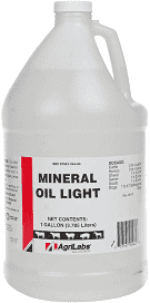 Mineral Oil Light, 1gal