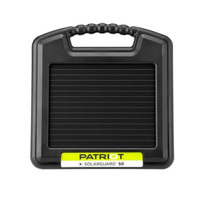 Patriot SolarGuard 50 Solar Fence Energizer