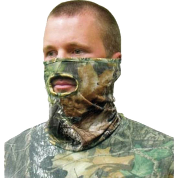 Stretch Fit 1/2 Mask