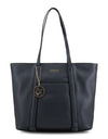Armani Jeans - Faux Leather tote bag