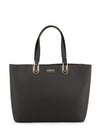 Armani Jeans - Synthetic Leather Briefcase