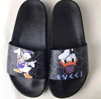 Men Gucci Slides
