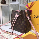 Louis Vuitton Pink Purse