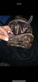 Louis Vuitton mini bag - bookbag