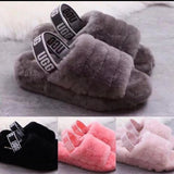 Ugg Fluff Yeah Slippers