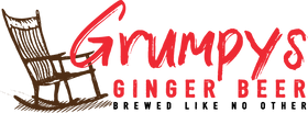 Grumpy's Ginger Beer