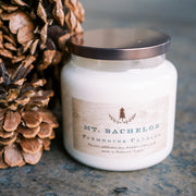 Mt. Bachelor Candle - Farmhouse Candle Shop