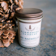 Mt. Bachelor 8oz Candle - Farmhouse Candle Shop
