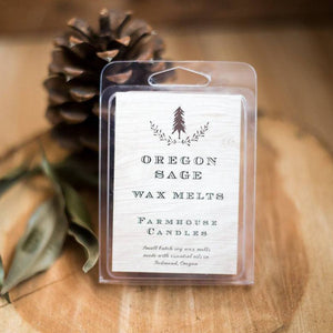 Farmhouse Wax Melts