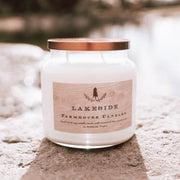 Lakeside Candle - Farmhouse Candle Shop