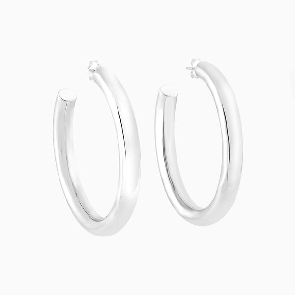 Chunky Hoops 50mm