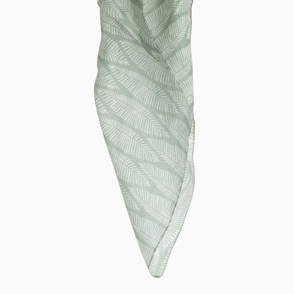 Leaf Silk Mint