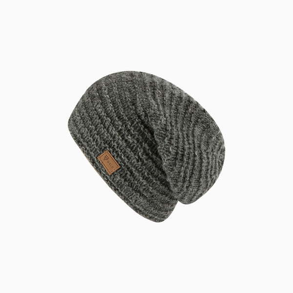 Audun Dark Grey