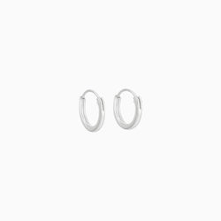 Firkantede Hoops 10mm