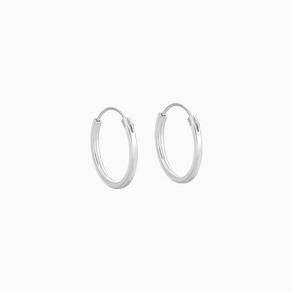 Firkantede Hoops 14mm