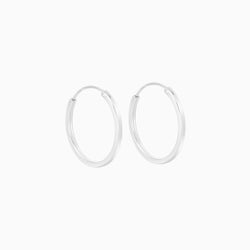 Firkantede Hoops 16mm