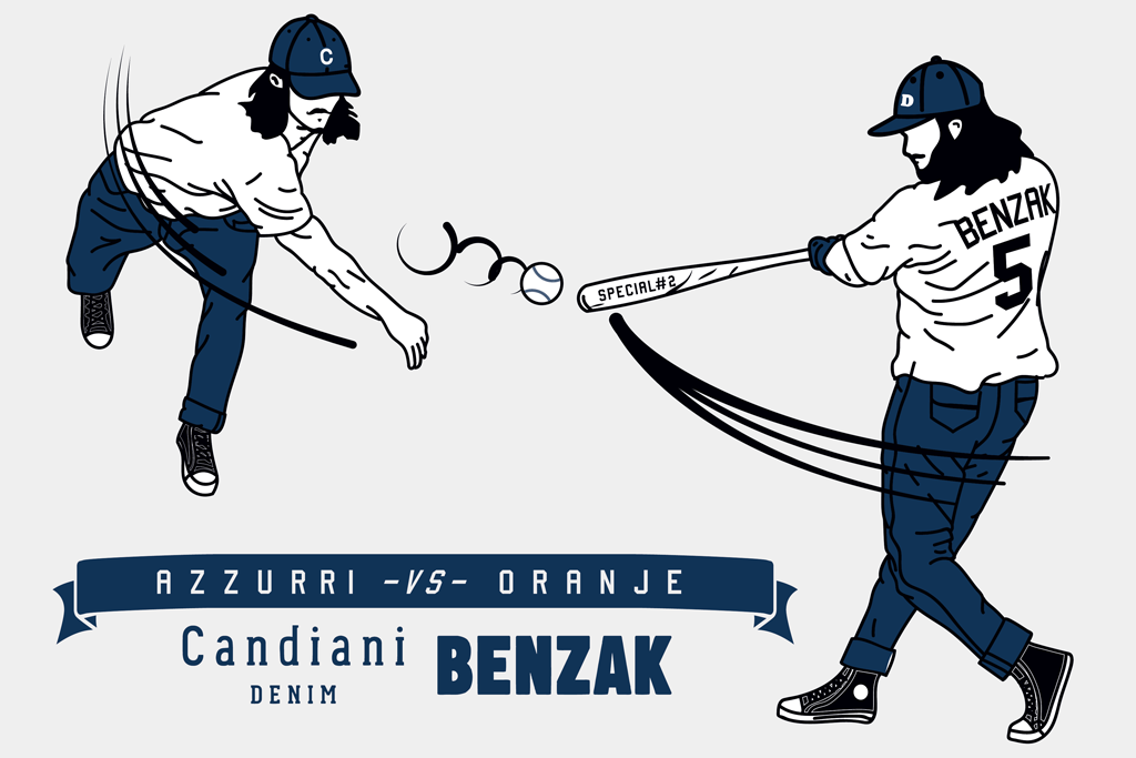 BENZAK x CANDIANI: 5-YEAR ANNIVERSARY PARTY