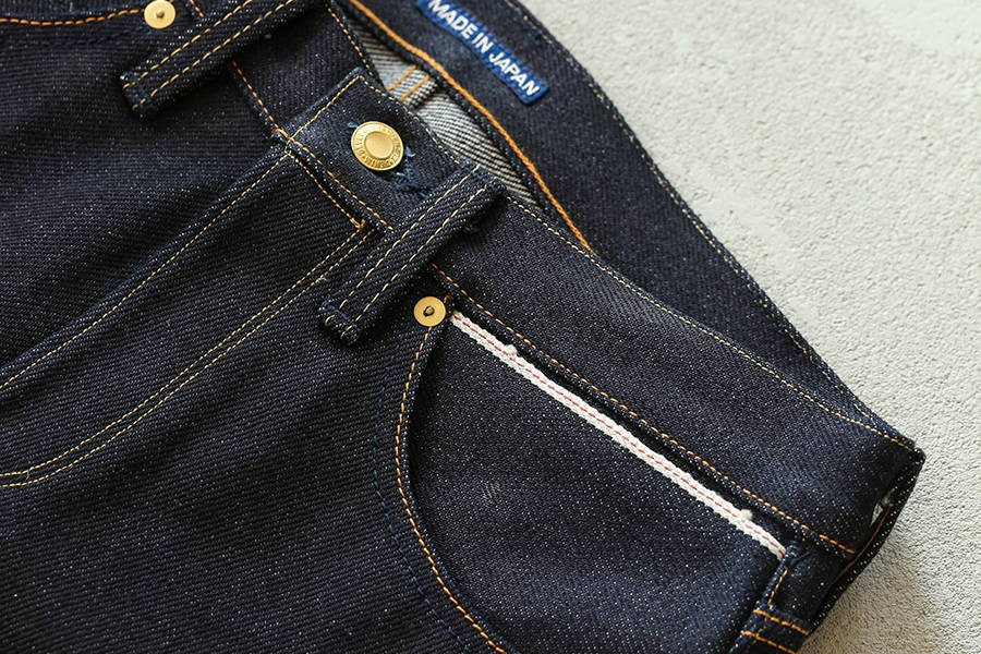 Benzak Denim Talk No. 14