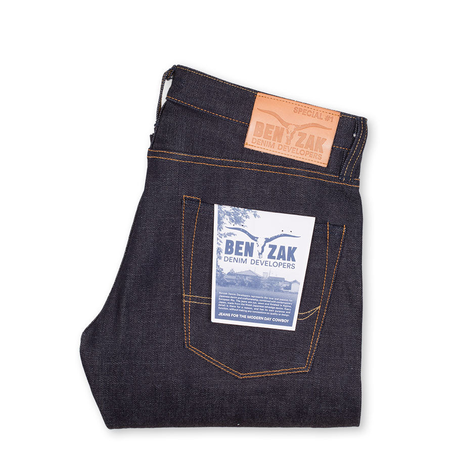 BDD-006 special #1 low tension 14 oz. RHT