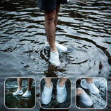 Outdoor Waterproof Shoe Covers