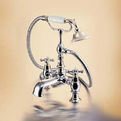 Ideal Standard Palladian Bath & Shower Mixer (E3935AA)