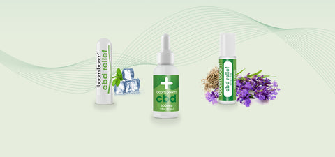 best cbd products for hangover