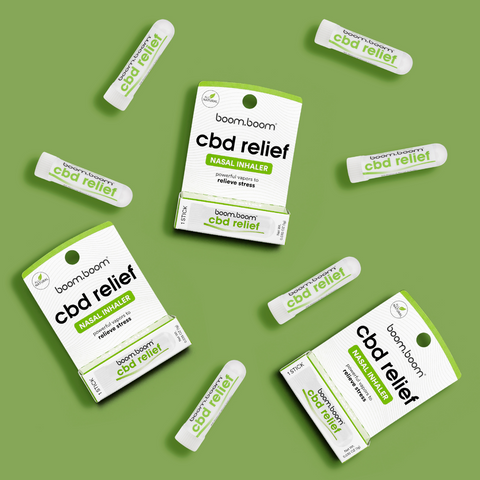 best cbd inhalers