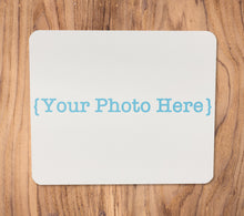 Load image into Gallery viewer, Custom Full-Color Photo Imprinted Mousepad