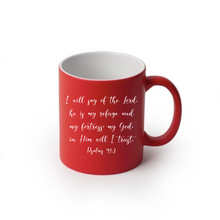 Load image into Gallery viewer, Personalized Ceramic Coffee Beverage Mugs - uncommon-etching