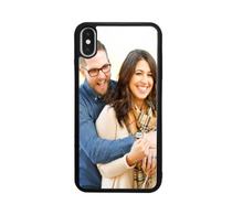 Load image into Gallery viewer, Customizable Photo Apple iPhone Samsung Galaxy Cases