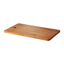 Load image into Gallery viewer, Large Personalized Beechwood Cutting Board - Image, Design, Text, Logo - uncommon-etching