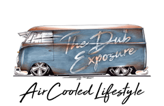 The Dub Exposure Logo Panel