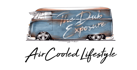 The Dub Exposure Logo