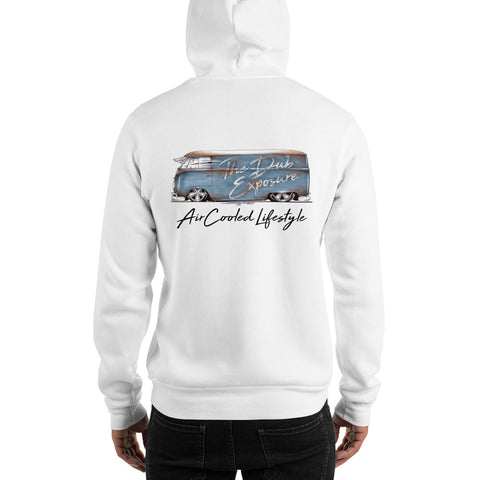 The Dub Exposure Hooded Sweatshirt