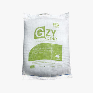 Gzy Clear [Fine] Filtration Media 15kg