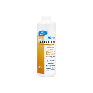 Cleaner & Degreaser 1ltr