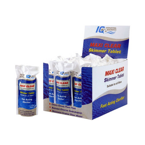 Maxi Clear Skimmer Tablet 125g
