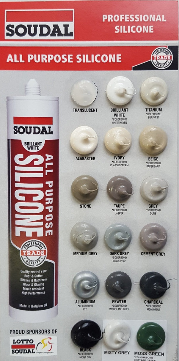 Soudal-colour-chart