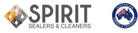 Spirit Sealers and Cleaners